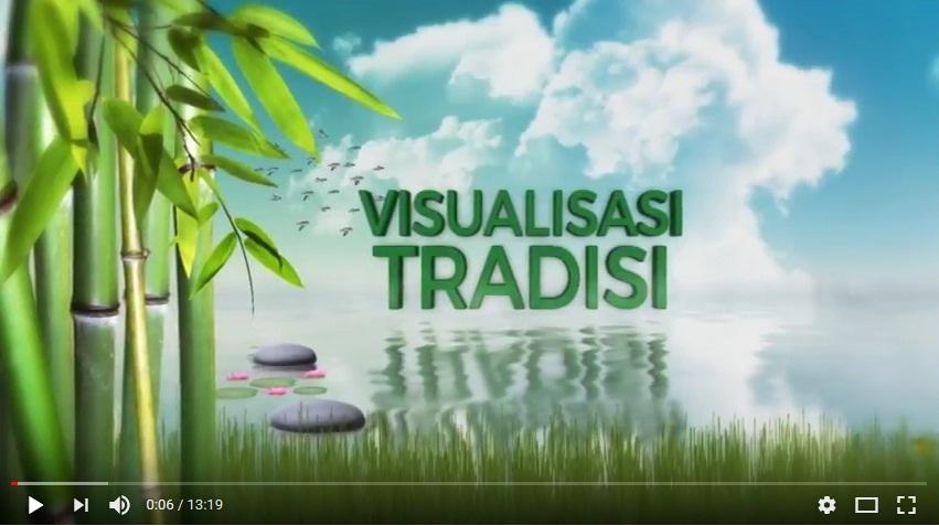 Visualisasi Tradisi Kampung Ramah Lingkungan Cianten Kecamatan Leuwiliang