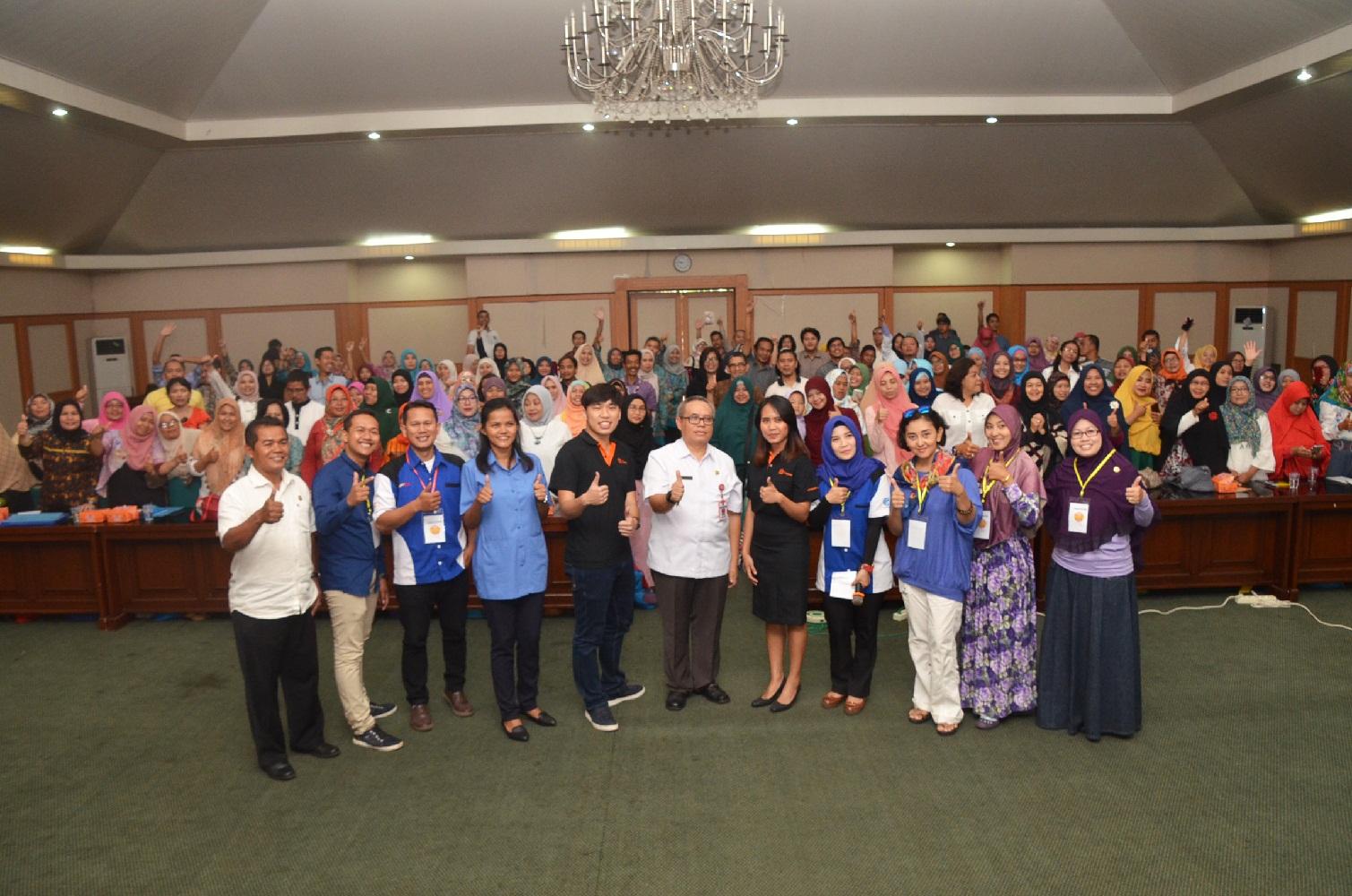 UMKM Kabupaten Bogor Siap Go Online