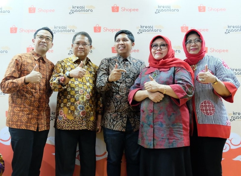 Kreasi Nusantara, Keberpihakan Atas Produk Dalam Negeri