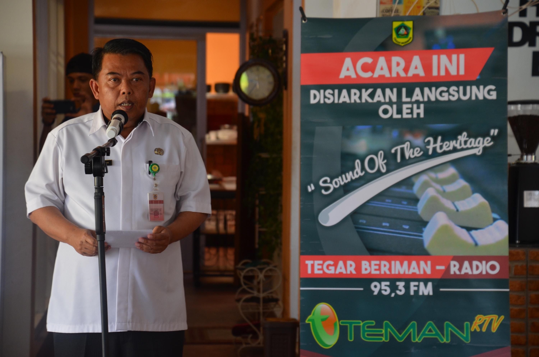 Diskominfo Edukasi Pemilih Pemula Mengenai Pemilukada  Kabupaten Bogor 2018