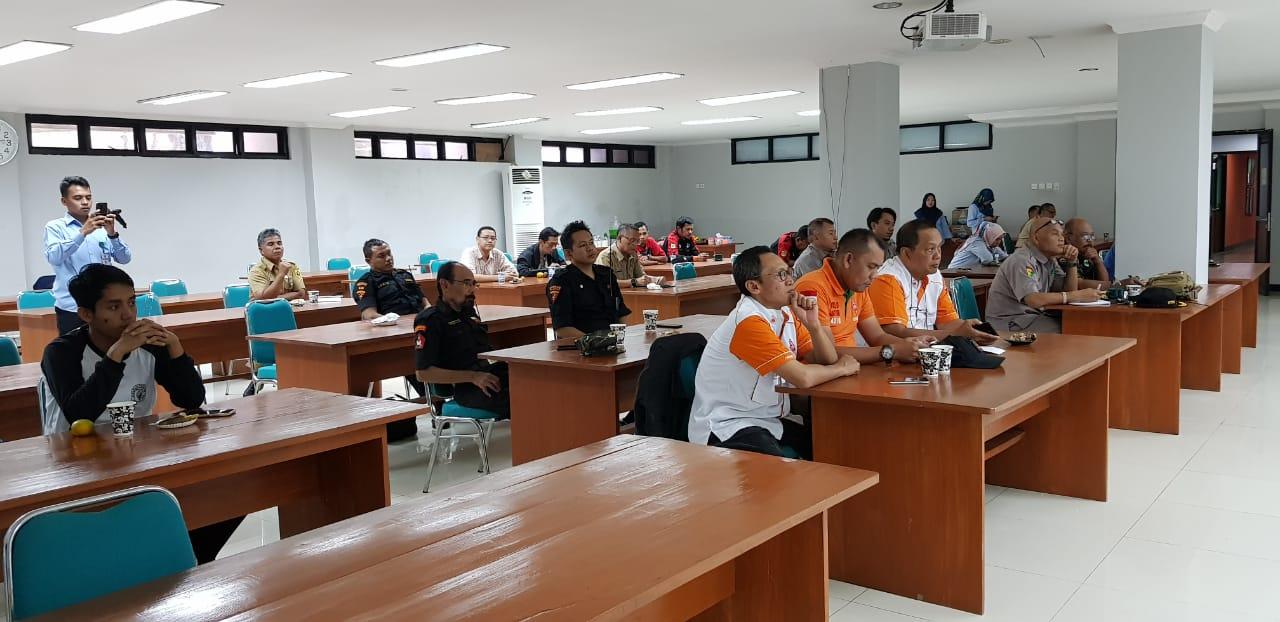 Diskominfo Kabupaten Bogor Gandeng KIM, ORARI Dan RAPI