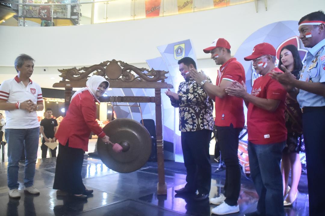 Bupati Bogor Harapkan Kunjungan Wisatawan Ke Kabupaten Bogor Terus Meningkat