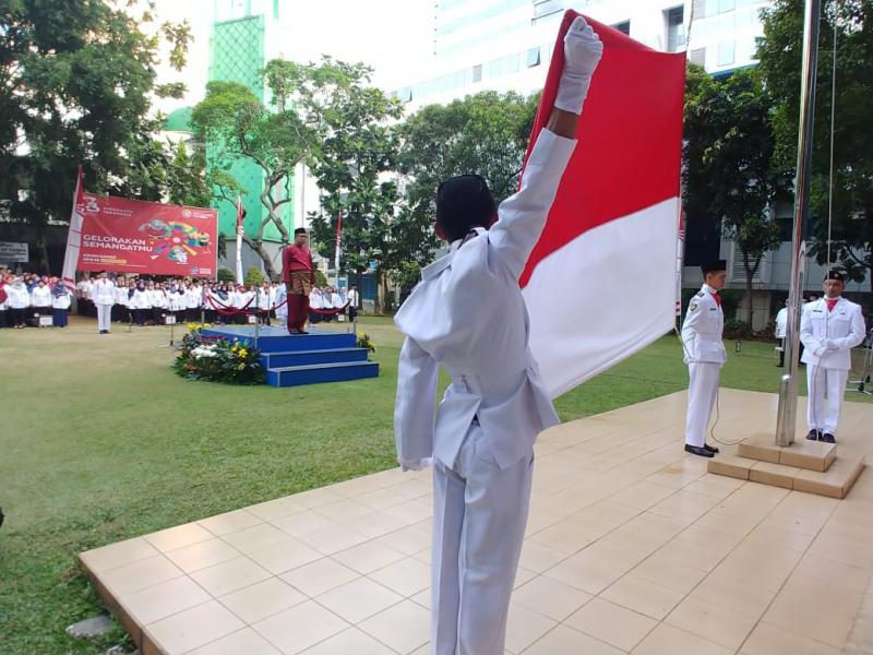 Ketika Kemerdekaan Indonesia Dirayakan Seluruh Negara Asia