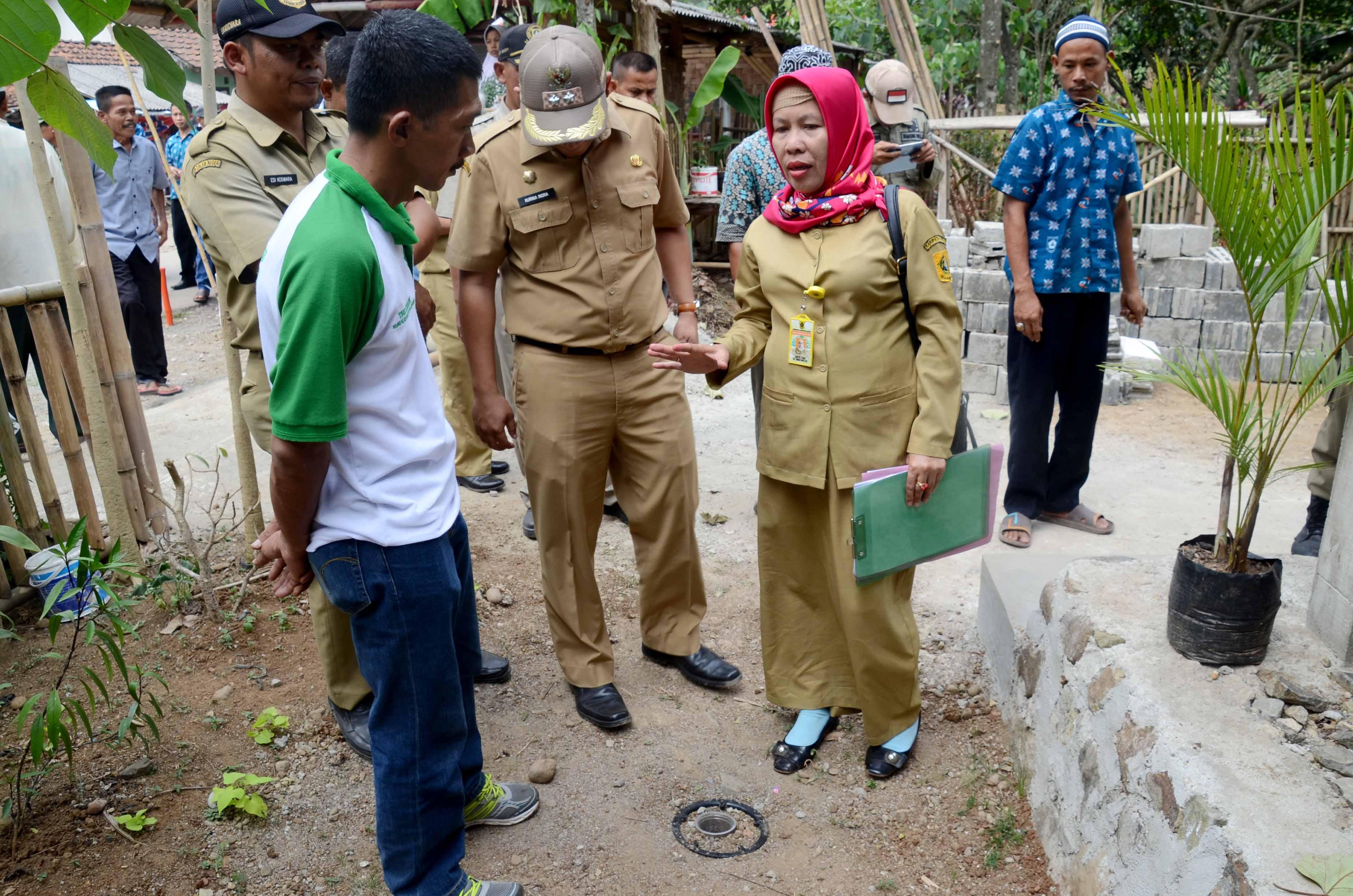 Peduli Lingkungan Lewat Bogor Kabupatenku Green And Clean