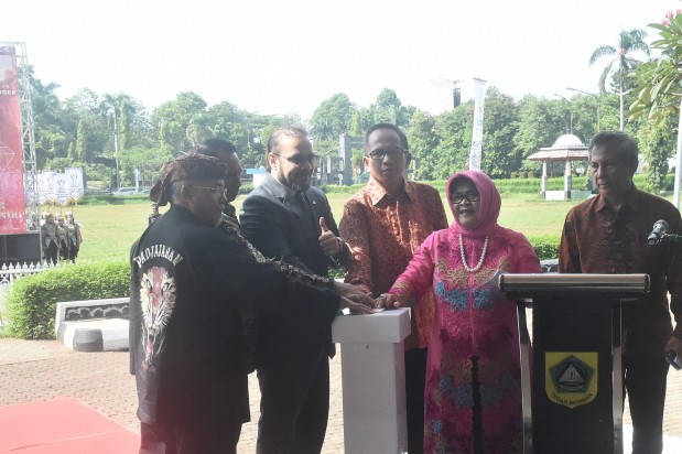 Pemkab Bogor Gelar Festival Budaya Daerah