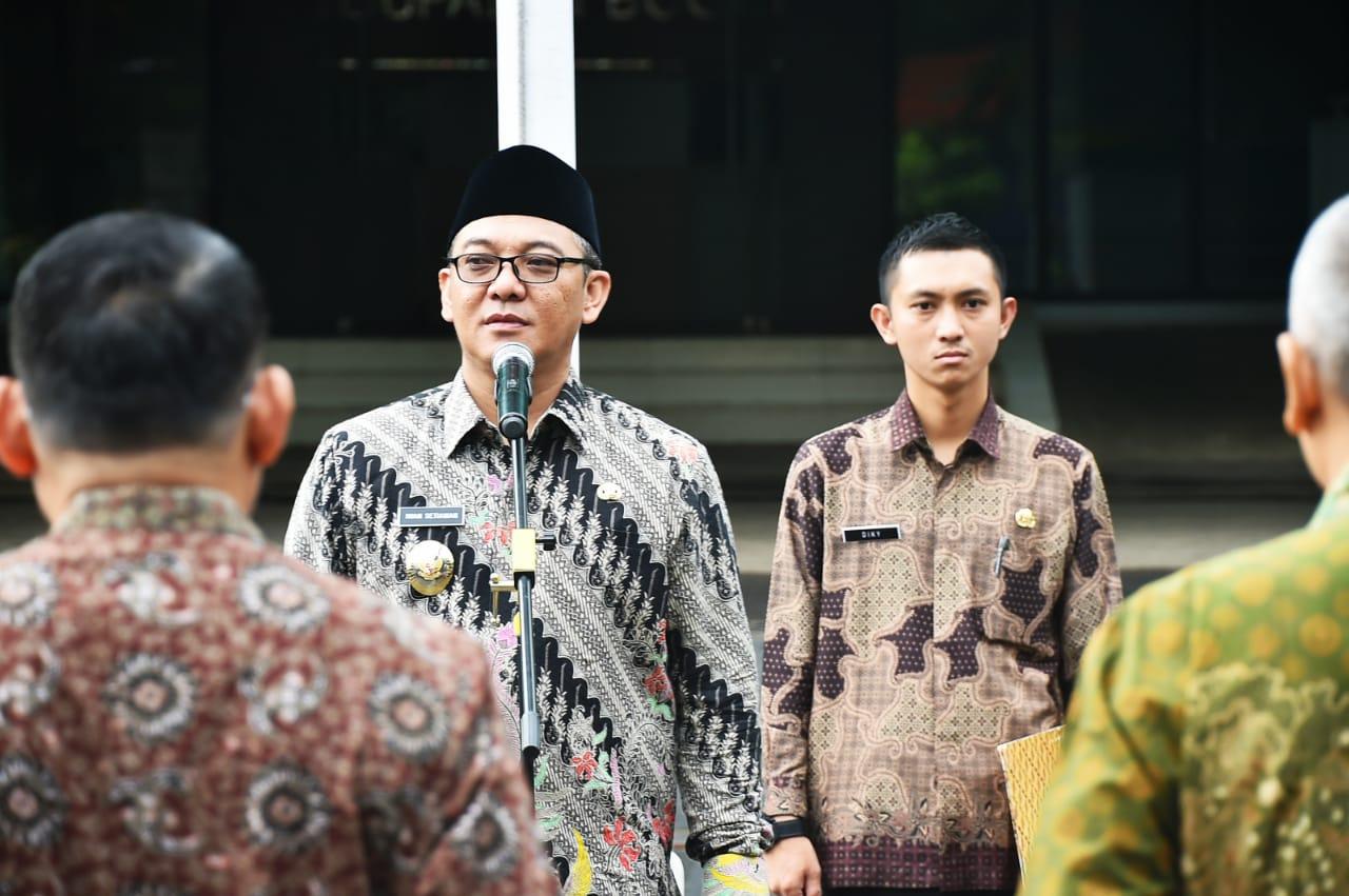 """Bogor: """"Diskominfo Jendela Informasi Kabupaten Bogor"""""""