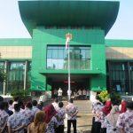 Melalui Peringatan Hari Otda Ke-23 Diskominfo Kabupaten Bogor Ajak ASN Perdayakan Masyarakat dan Tingkatkan Pelayanan Publik