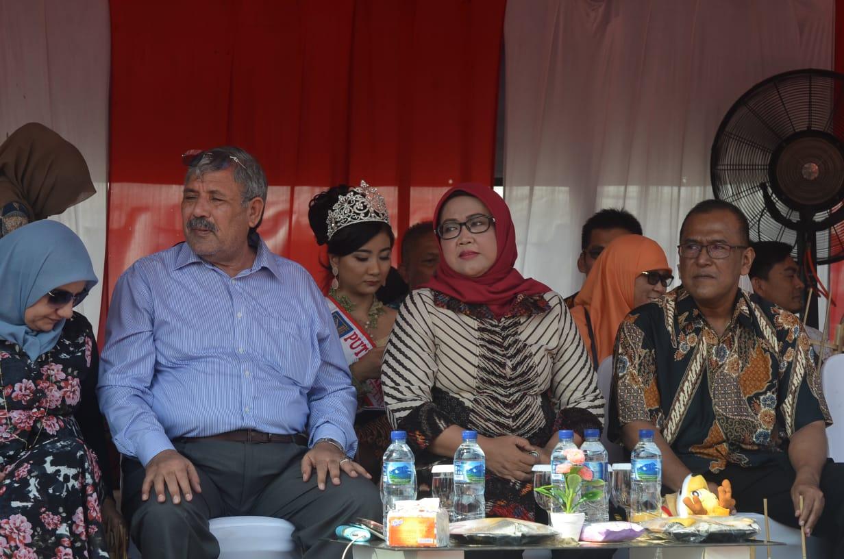 Festival Budaya Ramaikan Bogorfest 2019
