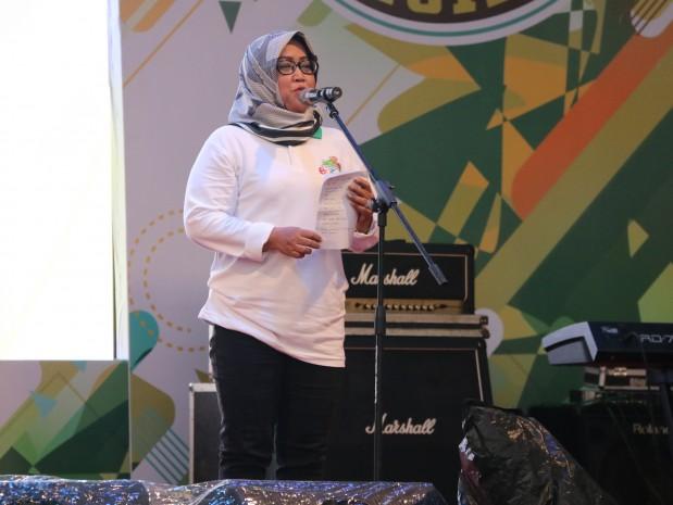 Bupati Bogor Buka Acara Bogor Fest 2019