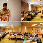 Pjs Sekda : Harus Fokus Dalam Menyusun dan Mengumumkan RUP