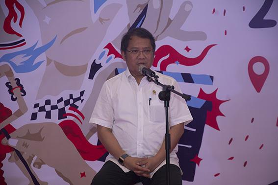 Menkominfo: Tahun ini Indonesia akan Merdeka Sinyal