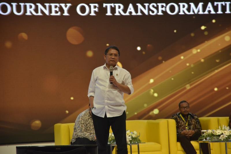 Menkominfo Dorong Perempuan Indonesia Manfaatkan Teknologi Digital