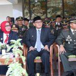 Pemkab Bogor Gelar Upacara Hari Kebangkitan Nasional