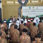 Wakil Gubernur Jawa Barat Safari Ramadhan ke Kabupaten Bogor