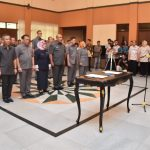 Bupati Bogor Mereshuffle Kepala OPD di Lingkungan Pemkab Bogor