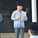 Pemkab Bogor Gelar Apel Kesadaran Nasional Secara Serentak