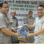 RAPI Wilayah 05 Kabupaten Bogor Gelar Muswil