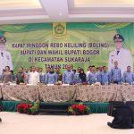 Bupati Bogor : Maksimalkan Potensi Di Sukaraja