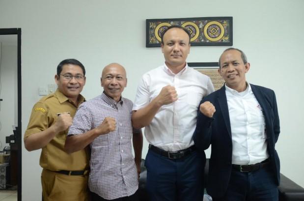 Uzbekistan Buka Kerjasama Dengan Kabupaten Bogor