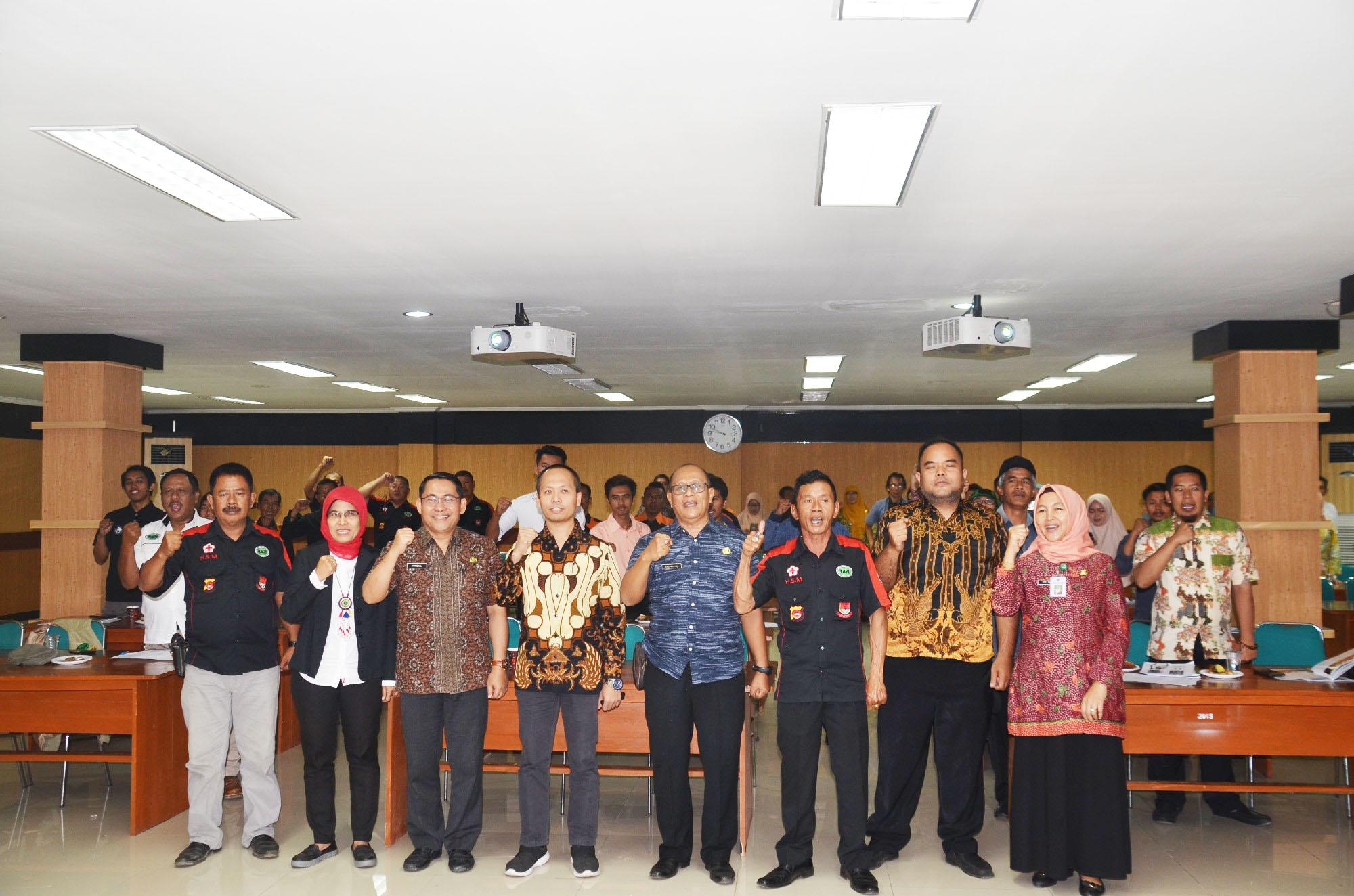 Diskominfo Kabupaten Bogor Jadikan KIM Ujung Tombak Keberhasilan Pancakarsa