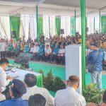 Bupati Bogor : Tenaga Kesehatan Harus Jemput Bola