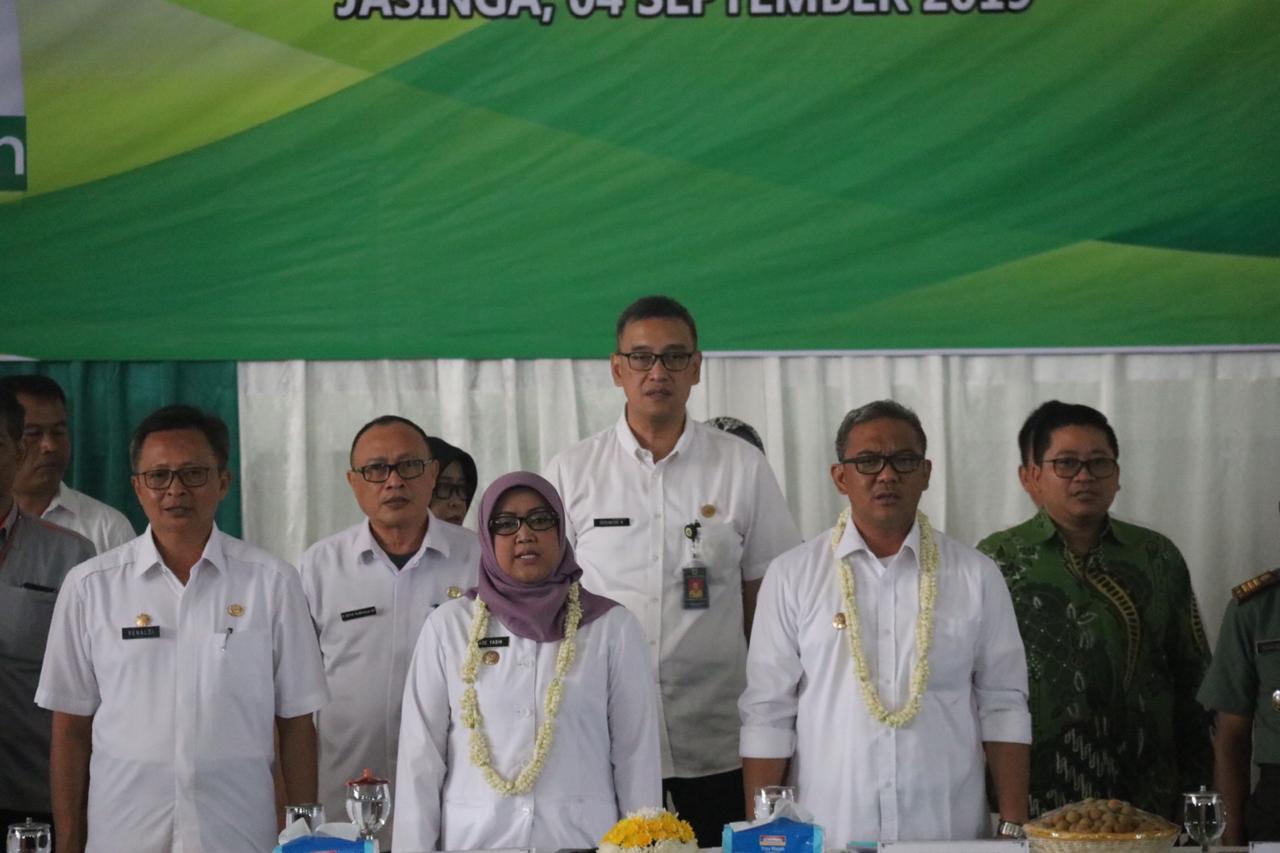 Ade Yasin : Di Kabupaten Bogor Tidak Boleh Ada Pasien Yang Ditolak Rumah Sakit