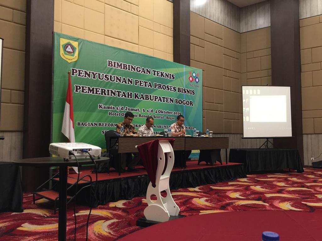 Kementerian Pendayagunaan Aparatur Negara dan Reformasi Birokasi telah Menerbitkan Peraturan Menteri Pendayagunaan Aparatur Negara dan Birokasi Nomor 19 Tahun 2018
