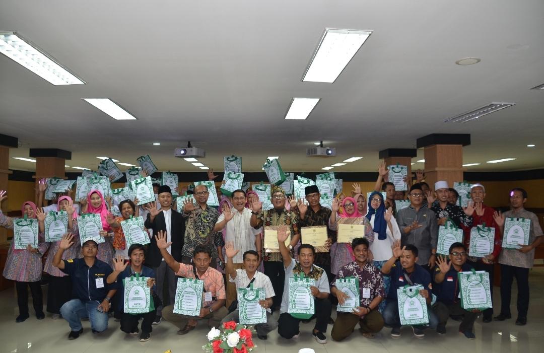 Libatkan Masyarakat dan Pelajar Agar Program Pancakarsa Jadi Solusi Berbagai Permasalahan Di Kabupaten Bogor