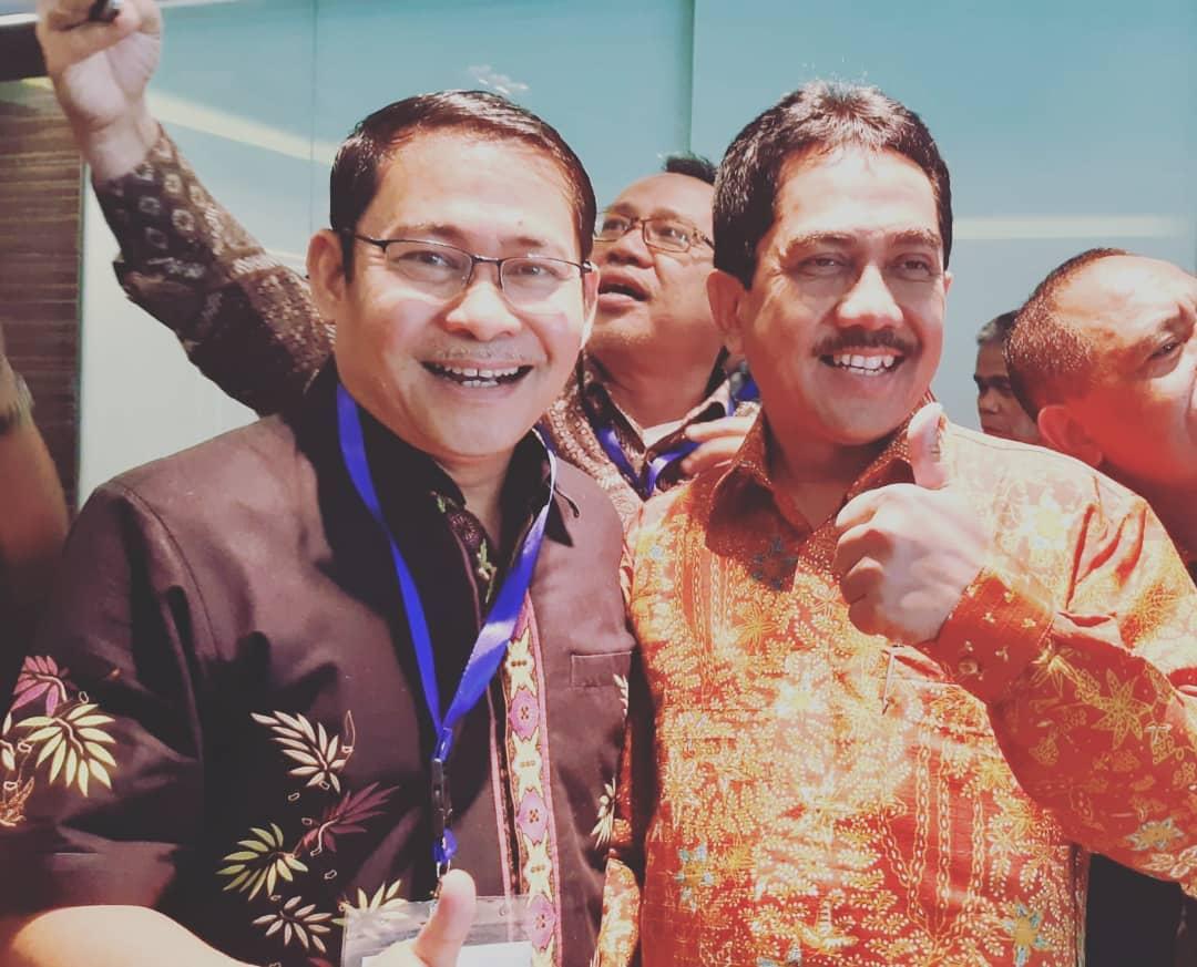 Dinas Komunikasi dan Informatika Kabupaten Bogor Hadir di SAIK 2019 Pangkal Pinang