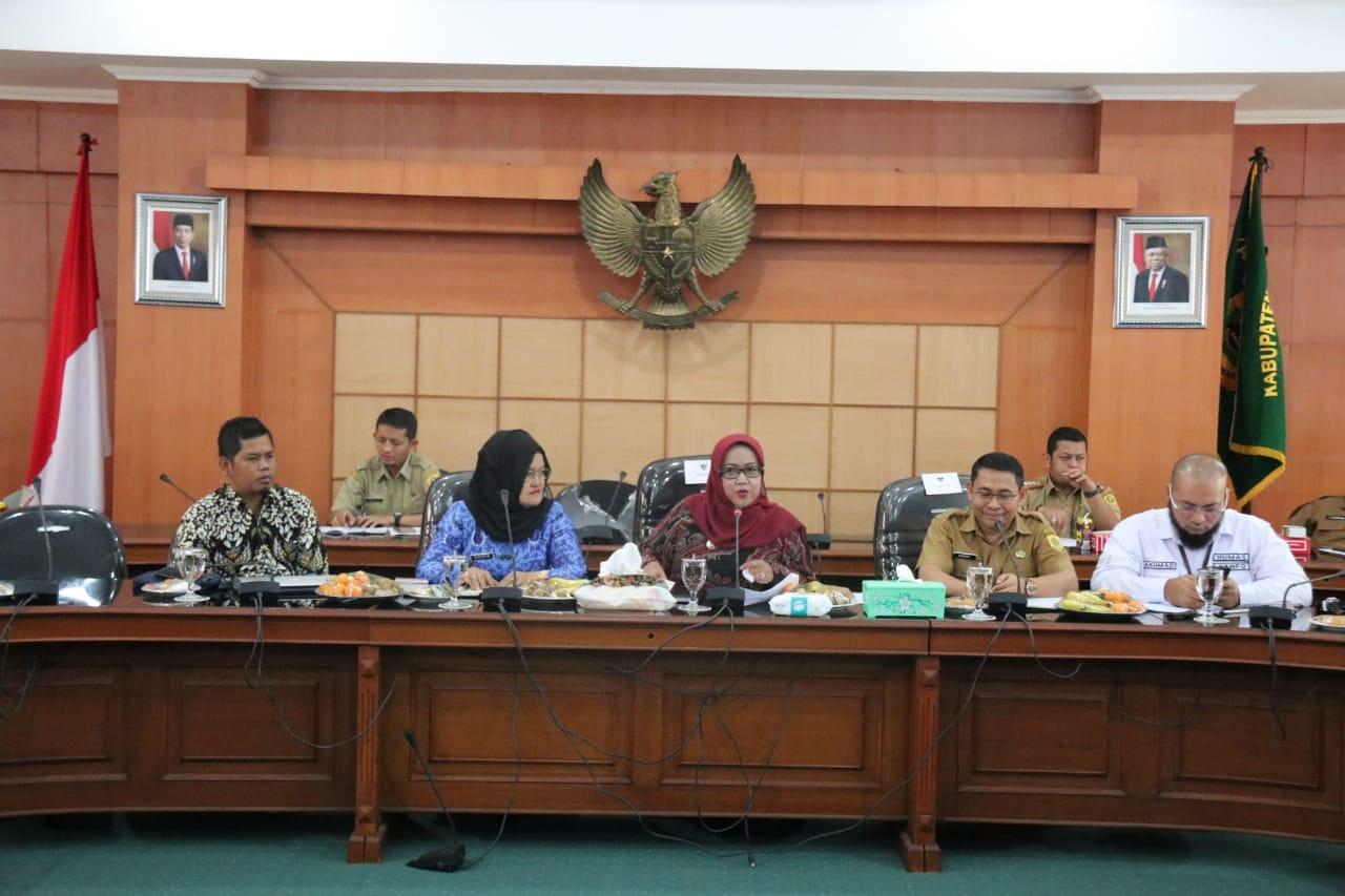 Rakor PPID Kabupaten Bogor
