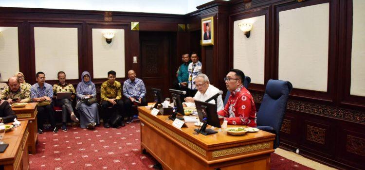 Pemerintah Pusat dan Daerah Berkoordinasi untuk Relokasi Warga Terdampak Longsor di Bogor