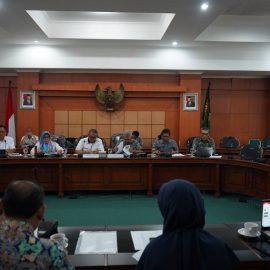 Pemkab Bogor akan Tentukan Lahan Relokasi