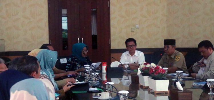 Pemkab Bogor Segera Mulai Sosialisasikan Pembangunan Dua Bendungan