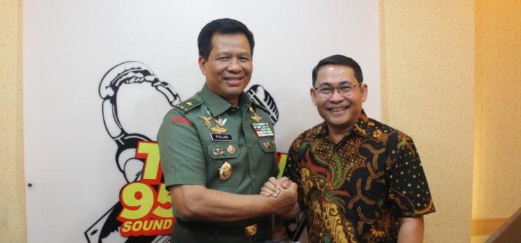 Brigjen TNI Fulad : Indonesia Hampir Selalu Excellent Dalam Selesaikan Misi Perdamaian