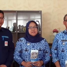 Bupati Bogor Imbau Masyarakat Sukseskan Sensus Penduduk 2020