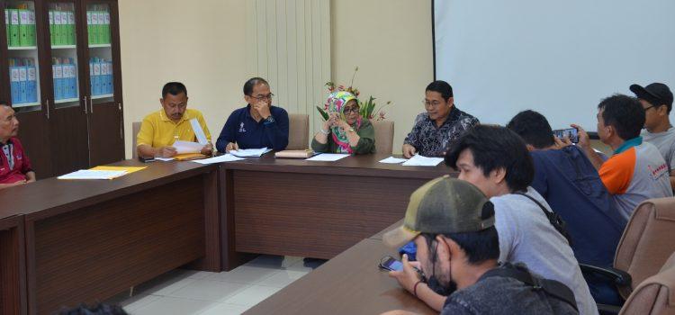 Dinkes Kabupaten Bogor mengadakan Konferensi Pers terkait Corona, Gizi  Buruk dan Stunting