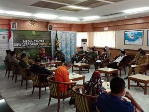 Pemkab Bogor Gelontorkan Rp80 Miliar untuk Tangani Corona