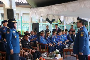 Bupati Bogor Jadi Inspektur Upacara HUT ke-101  Pemadam Kebakaran Tingkat Jawa Barat