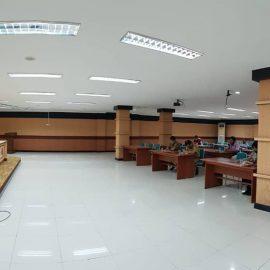 Sosialisasi penanganan virus corona dan penerapan Pembatasan Sosial Berskala Besar (PSBB) di wilayah Kabupaten Bogor