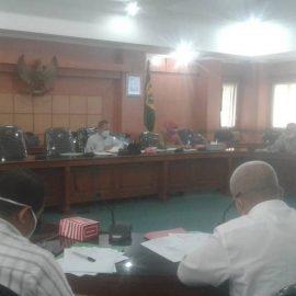 Divisi Stabilitas Ekonomi Kabupaten Bogor Optimis Ketersediaan Pangan Aman