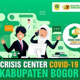 Pemkab Bogor Makin Intens Dalam Pembatasan dan Penyekatan Wilayah