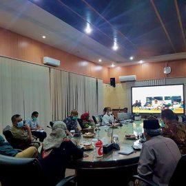 Rilis Resmi, Satuan Gugus Akan Segera Ajukan PSBB Untuk Wilayah Kabupaten Bogor