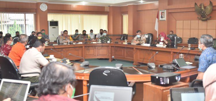 Bupati Bogor Terus Mantapkan Persiapan New Normal di Kabupaten Bogor