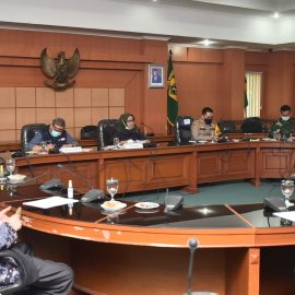 Kabupaten Bogor Terapkan PSBB Parsial 14 Hari ke Depan
