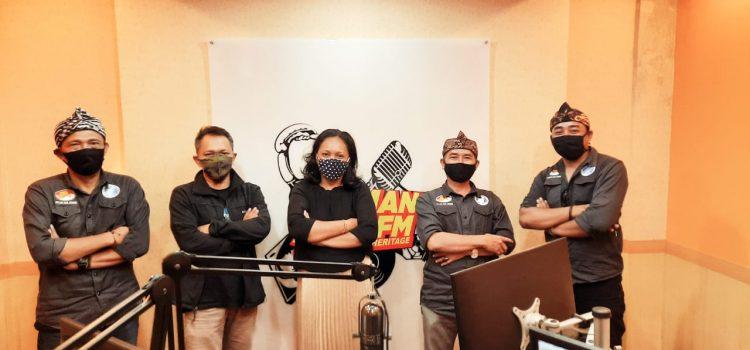 Pramuwisata Kabupaten Bogor Siap Adaptasi Dengan Kebiasaan Baru