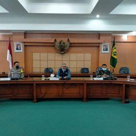 Pemkab Bogor Akan Perpanjang PSBB Transisi Pra AKB Hingga 30 Juli 2020