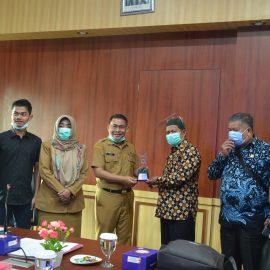 Antisipasi Kerawanan Pangan DPRD Kabupaten Bangka Selatan Kaji Banding Ke Kabupaten Bogor Pelajari Perda Ketahanan Pangan
