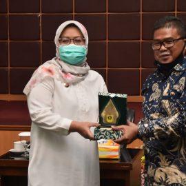 Bupati Bogor Inginkan Rumpin Sebagai Ibu Kota Kabupaten Bogor Barat