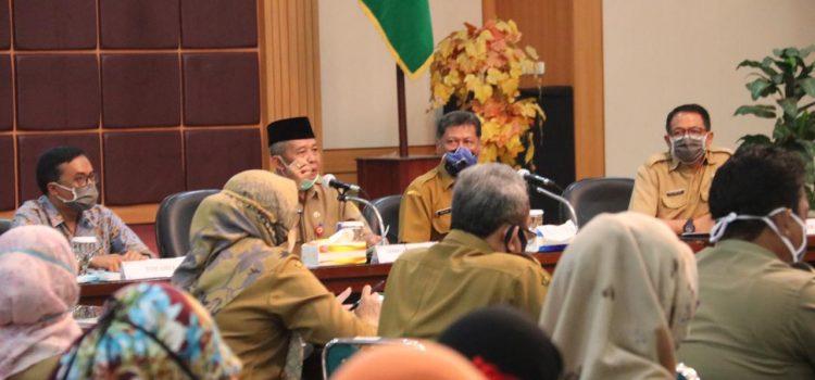 Sekda: Pariwisata Harus Jadi Lokomotif PAD Kabupaten Bogor