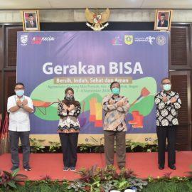 Wabup Bogor: Gerakan BISA Bagian dari Rebound Strategy Sektor Pariwisata